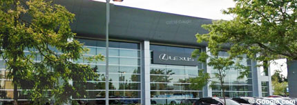 Open Road Lexus Richmond >> Openroad Lexus Richmond Vancouver Car Dealers